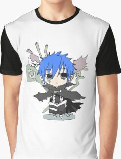 Jellal chibi Graphic T-Shirt