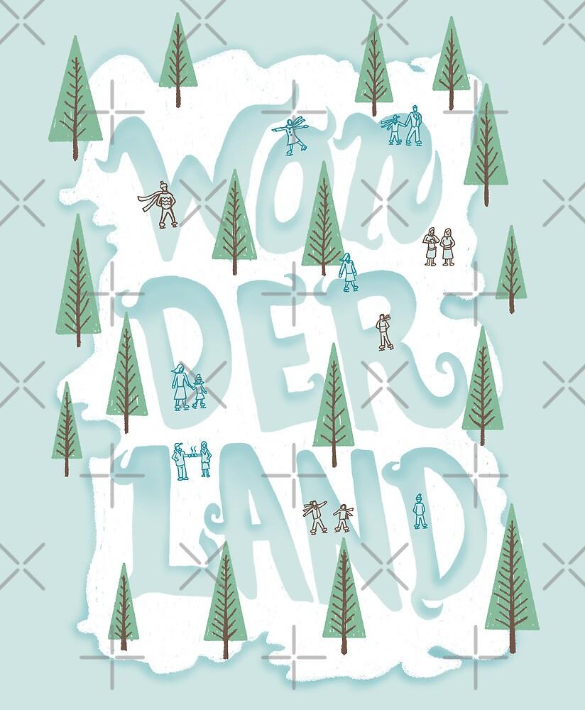 Wonderland by nickv47