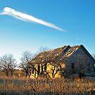 Prairie Memories by Greg Belfrage