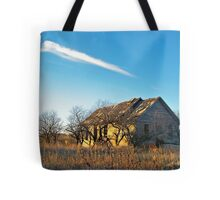 Prairie Memories Tote Bag