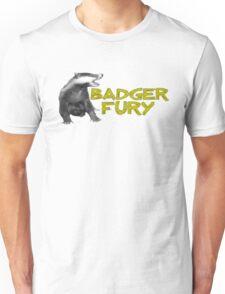 Badger Fury Unisex T-Shirt
