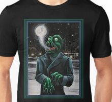 Innsmouth Winter Unisex T-Shirt