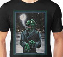 Innsmouth Winter T-Shirt