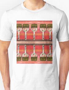 Persia Brush Unisex T-Shirt