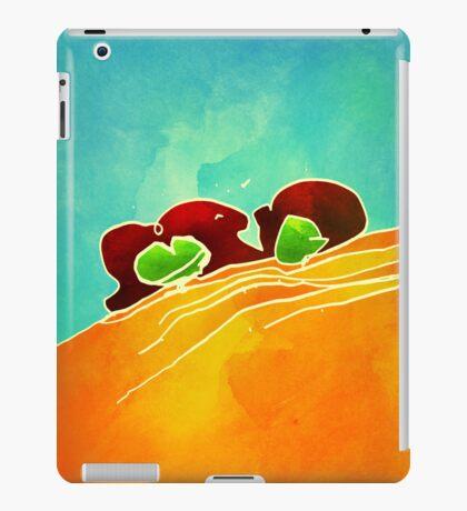 Two Trees iPad Case/Skin
