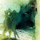 dreams in greens by penn gregory