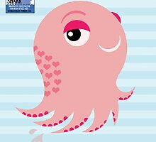 Social Squids by makoshark