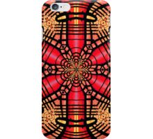 STAINED GLASS iPhone iPhone Case/Skin