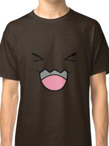 Wobbuffet - Pokémon Classic T-Shirt