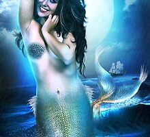 Mermaid Fantasy by prudence13