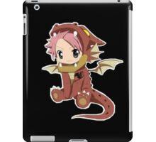 Natsu Dragneel (chibi) iPad Case/Skin