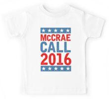 McCrea / Call 2016 Presidential Campaign - Lonesome Dove  Kids Tee