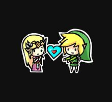 Link and Zelda T-Shirt