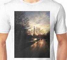 BERLIN SUNSET Unisex T-Shirt