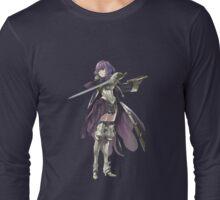Katarina Design Long Sleeve T-Shirt