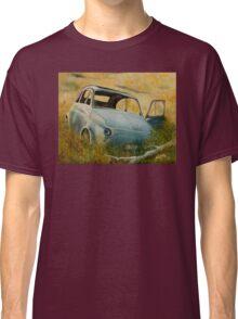 Vecchia 500 addio - Old 500 goodbye Classic T-Shirt