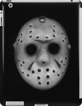 Jason Vorhees by axemangraphics