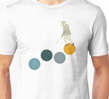 Tap Dancing Unisex T-Shirt