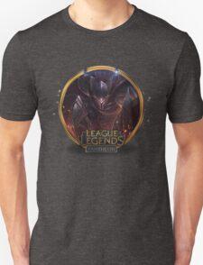 Dragonslayer Pantheon - League of Legends T-Shirt