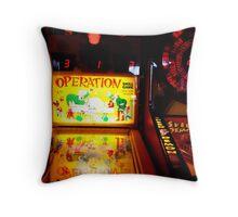 Operation Throw Pillow