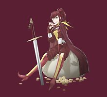 Anna Fire Emblem Design T-Shirt