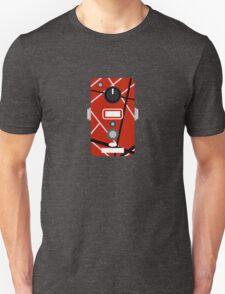 Eddie Van Phasen Guitar Pedal T-Shirt