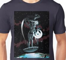 Lady Surfer Unisex T-Shirt