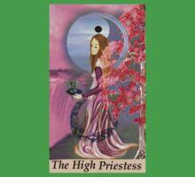 THE HIGH PRIESTESS Kids Clothes
