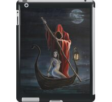 Razor Candi and Charon iPad Case/Skin