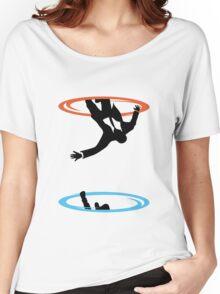 Draper Falls Women's Relaxed Fit T-Shirt