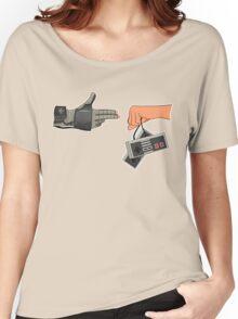 Power Run! Women's Relaxed Fit T-Shirt