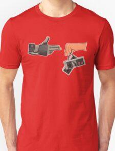 Power Run! Unisex T-Shirt