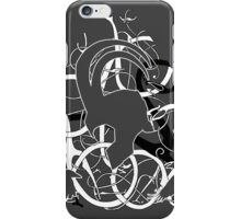 Magic and Myth iPhone Case/Skin