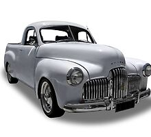 Holden - 1950 FX Pickup by axemangraphics