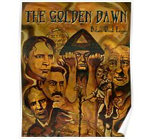 The Golden Dawn Poster