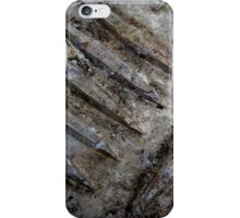 Grungy Metal iphone/ipod case iPhone Case/Skin