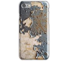 Paint Peeling iphone/ipod case iPhone Case/Skin
