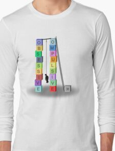 Obsessive Long Sleeve T-Shirt