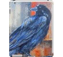 The Judge (Murder of Crows Series) iPad Case/Skin