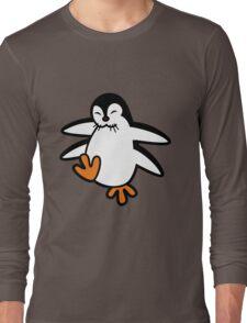 Penguin! Long Sleeve T-Shirt