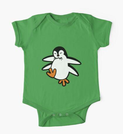 Penguin! One Piece - Short Sleeve