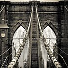 Brooklyn II by Brad Walsh