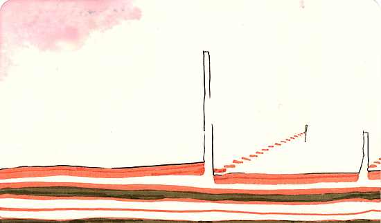 Land Line - 3 by Jaelah