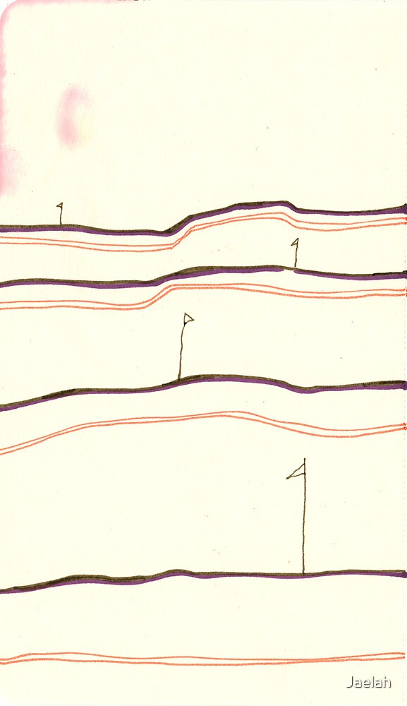 Land Line - 8 by Jaelah