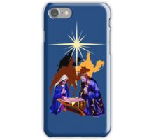 This Holy Night iPhone Case/Skin