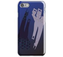 Normandy Minimal iPhone Case/Skin