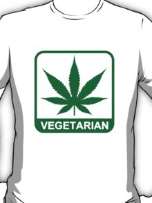 The Weed Diet T-Shirt
