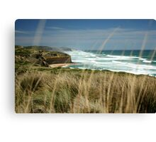 Gibson's Beach - Port Campbell NP VIC Canvas Print