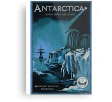 Antarctic Expedition Metal Print