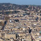 The City of Bath by beautifulbath
